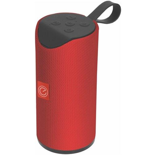 Портативная акустика Energy SA-05, красный