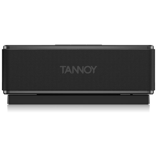Портативная акустика Tannoy Live Mini, черный