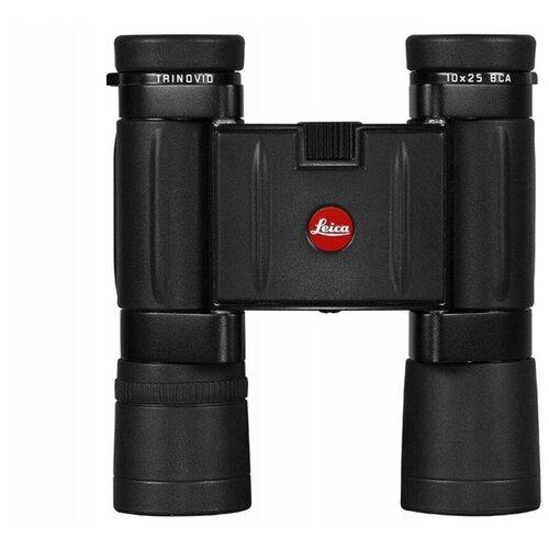 Бинокль Leica Camera Trinovid 10x25 BCA черный