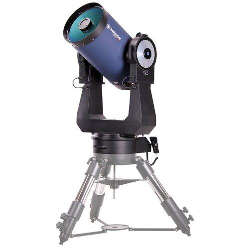 """Телескоп Meade LX200-ACF 10"""" f/10 черный/синий"""