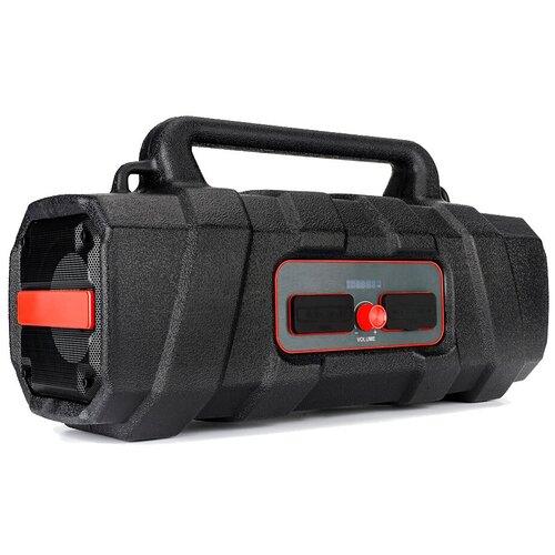 Портативная акустика iBest H03SW, красный портативная акустика sven ps 68 черный