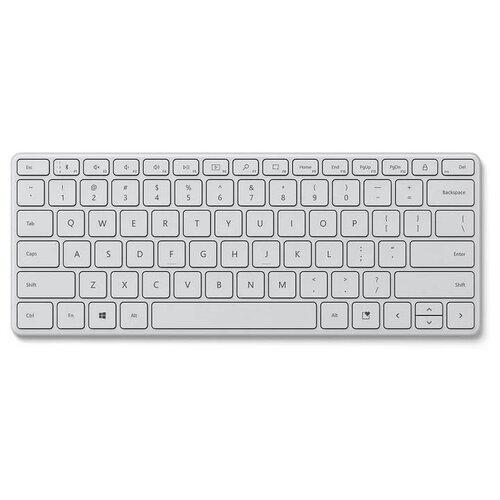 Клавиатура Microsoft Designer Compact Glacier