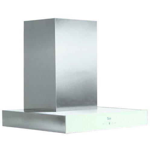 Каминная вытяжка TEKA DPA GLASS 60 WHITE (40495411) каминная вытяжка teka dos 60 1 vns 113010002