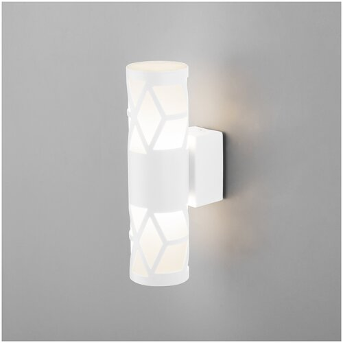 Интерьерная подсветка Elektrostandard Fanc LED белый (MRL LED 1023)