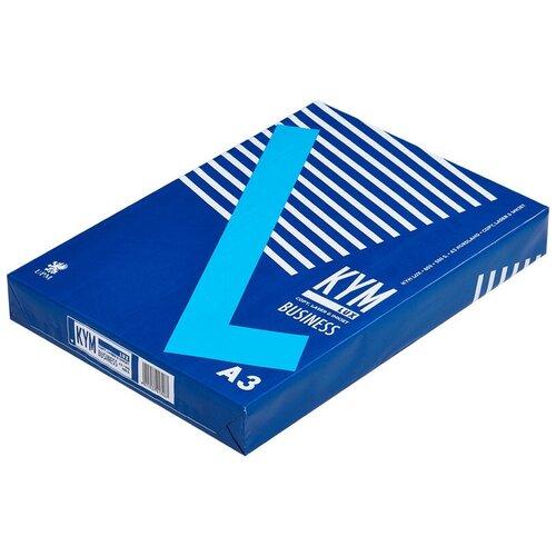 Фото - Бумага Kym Lux A3 Business 80 г/м² 500 лист., белый lux s120240