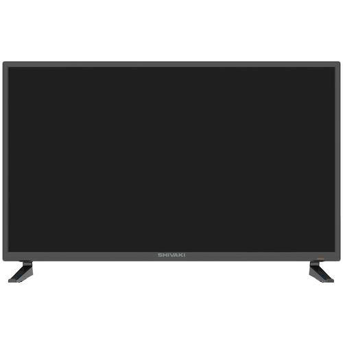 "Телевизор Shivaki STV-32LED26 32"" (2020) черный"