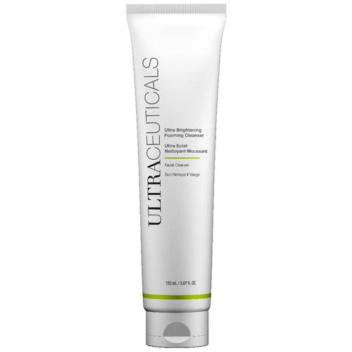 Фото - UltraCeuticals ультра отбеливающая пенка для умывания Ultra Brightening Foaming Cleanser, 150 мл clarins hydrating gentle foaming cleanser