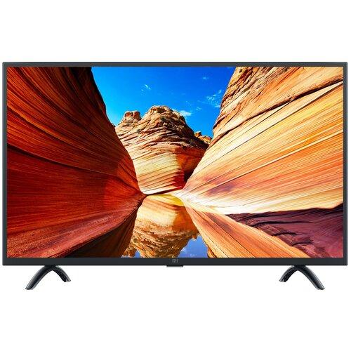 Фото - Телевизор Xiaomi Mi TV 4A 32 T2 Global 31.5 (2019), черный телевизор xiaomi mi tv 4s 65 t2s 65 2020 серый стальной