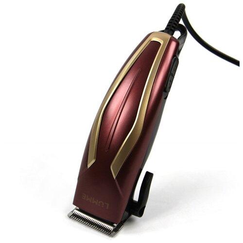 Фото - Машинка для стрижки LUMME LU-2514, красная яшма тюлень яшма красная 5 см