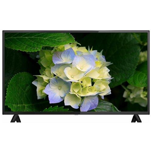 Фото - Телевизор Erisson 40FLM8030T2 40, черный телевизор erisson 43flm8000t2 43 full hd