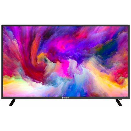 Фото - Телевизор Irbis 55S01UD323B 55, черный irbis 32s31hd307b 32 черный