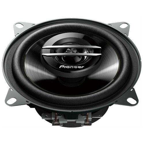 Фото - Автомобильная акустика Pioneer TS-G1020S автомобильная акустика pioneer ts 650c