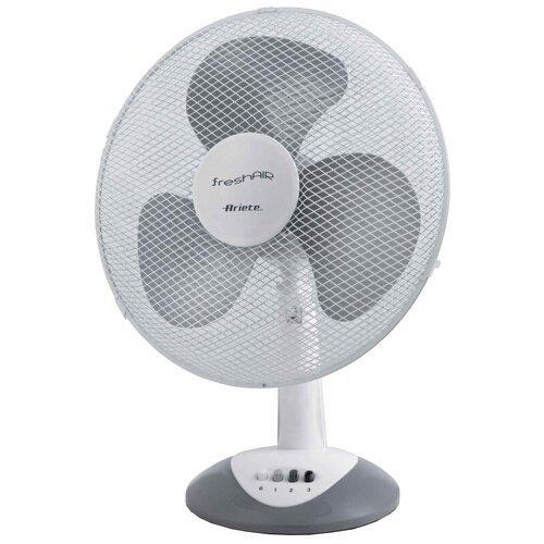 Настольный вентилятор Ariete 847, белый