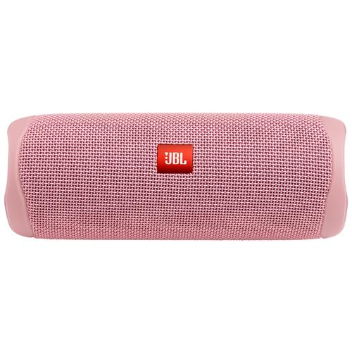 Портативная акустика JBL Flip 5, pink недорого