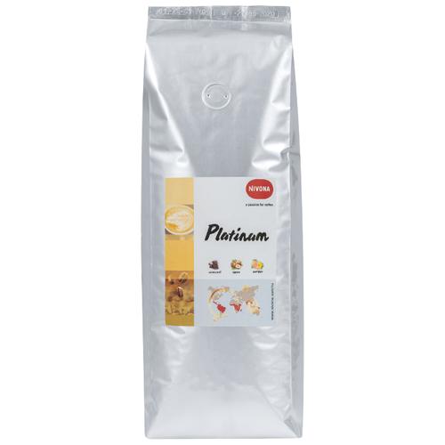 Кофе в зернах Nivona Platinum, 500 г
