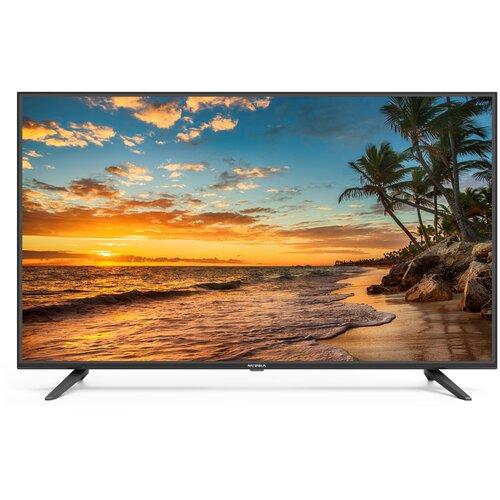 Фото - Телевизор SUPRA STV-LC50ST0070U 50, черный телевизор supra stv lc40st0075f 40 2020 черный