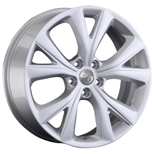 Фото - Колесный диск Replay KI225 7.5x19/5x114.3 D67.1 ET50 S колесный диск neo wheels 640 6 5x16 5x114 3 d66 1 et50 s