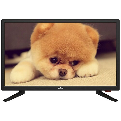 Телевизор Olto 22T20H 22