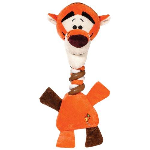 Фото - Игрушка для собак Triol Disney Winnie-the-Pooh Тигруля полиэстер 35 см (1 шт) игрушка для собак triol disney winnie the pooh тигруля полиэстер 35 см 1 шт