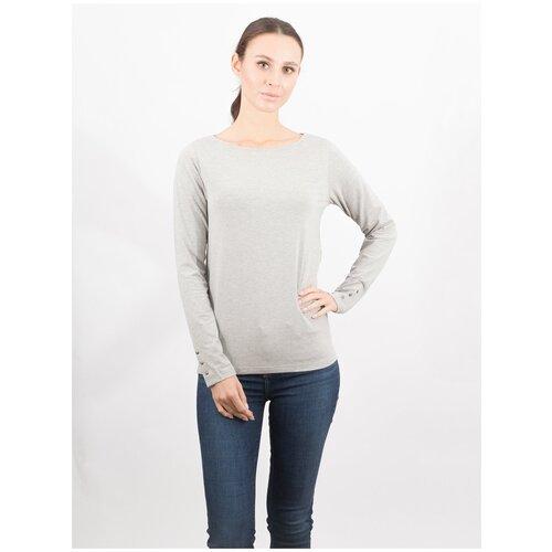 Лонгслив SWAN, 300111 цвет Grey - L