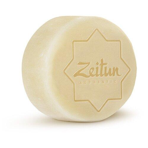 Zeitun твердый шампунь алеппское мыло экстра №4 Укрепление корней волос для всех типов, 105 г недорого
