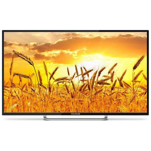 Фото - Телевизор Polarline 40PL11TC-SM 40 (2019), черный led телевизор polarline 32pl14tc sm