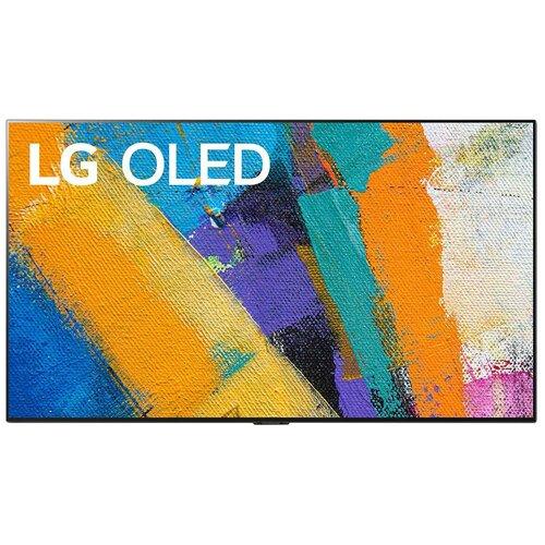 Фото - Телевизор OLED LG OLED55GXR 55 (2020), черный телевизор lg 55nano906na