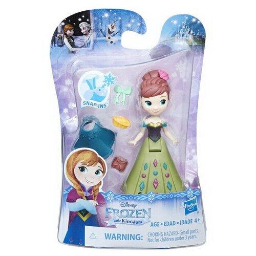 Купить Кукла Hasbro Disney Princess Холодное сердце 2 вида Эльза и Анна, Куклы и пупсы