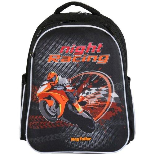 Фото - Рюкзак MagTaller Stoody II Motorbike magtaller рюкзак stoody butterfly синий