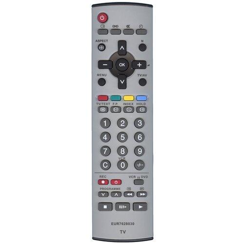 Фото - Пульт Huayu EUR7628030 (ic) для телевизора Panasonic пульт huayu 6710v00017h ic для телевизора lg