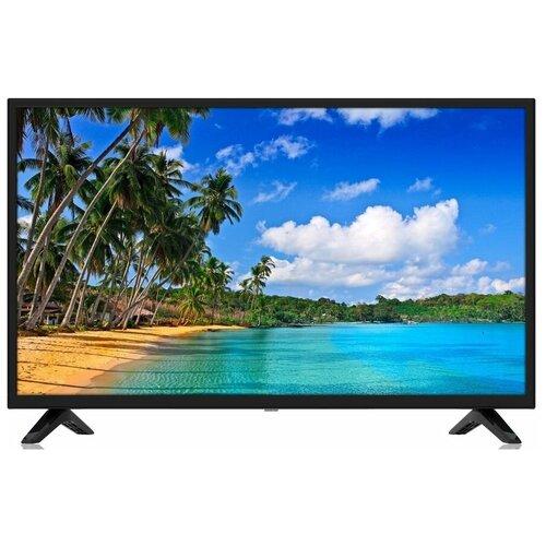 Телевизор Erisson 32LM8030T2 32, черный телевизор erisson 32lm8030t2 32 черный