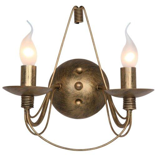 Настенный светильник F-Promo Chateau 2163-2W, 120 Вт недорого