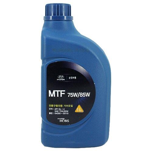 Трансмиссионное масло HYUNDAI MTF 75W-85W 1 л