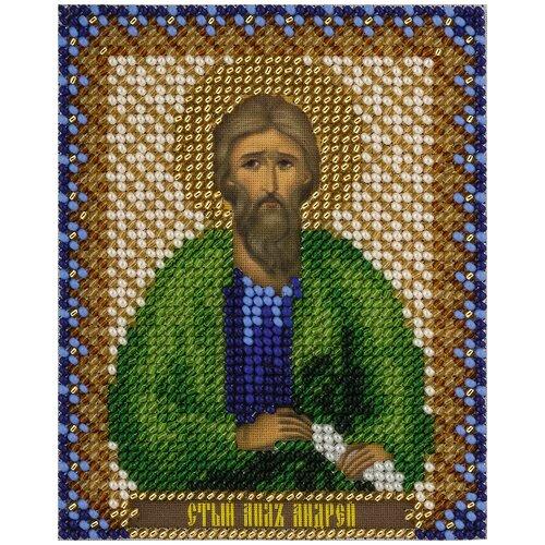 Купить Набор для вышивания PANNA CM-1545 ( ЦМ-1545 ) Икона Святого апостола Андрея , Наборы для вышивания