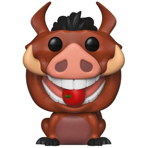 Фигурка Funko POP! Disney: Король лев - Пумба 36402 по цене 1 290