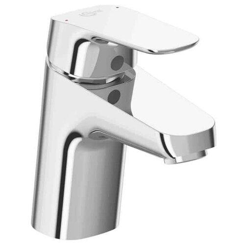 Фото - Смеситель для раковины (умывальника) Ideal STANDARD Ceraflex B 1709 AA однорычажный смеситель для ванны с подключением душа ideal standard ceraflex b 1740 aa однорычажный
