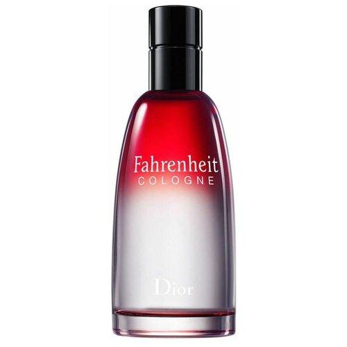 Купить Одеколон Christian Dior Fahrenheit Cologne, 125 мл