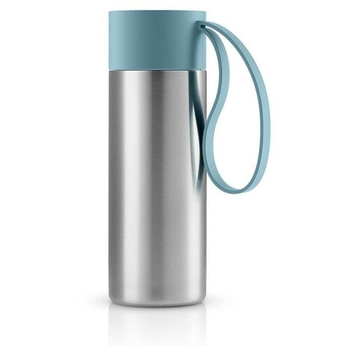 Термокружка Eva Solo To Go Cup, 0.35 л светло-синий