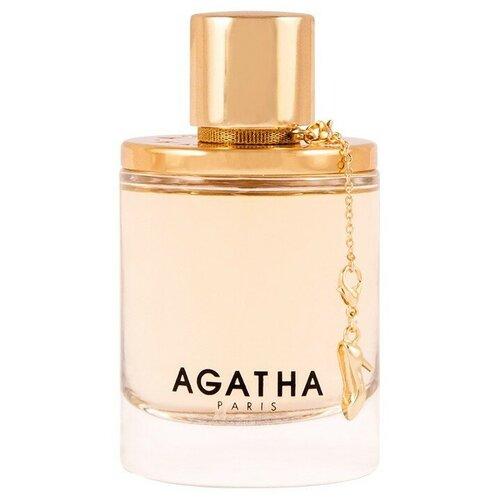Туалетная вода Agatha Un Soir a Paris, 50 мл un soir a paris парфюмерная вода 2мл