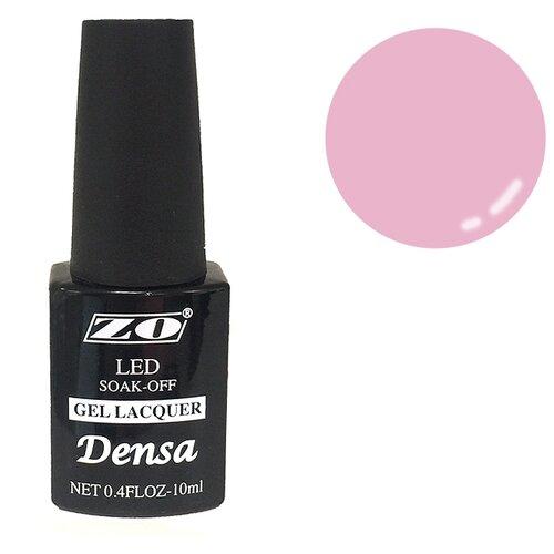 Купить Гель-лак для ногтей ZO Densa, 10 мл, 026 королевский розовый