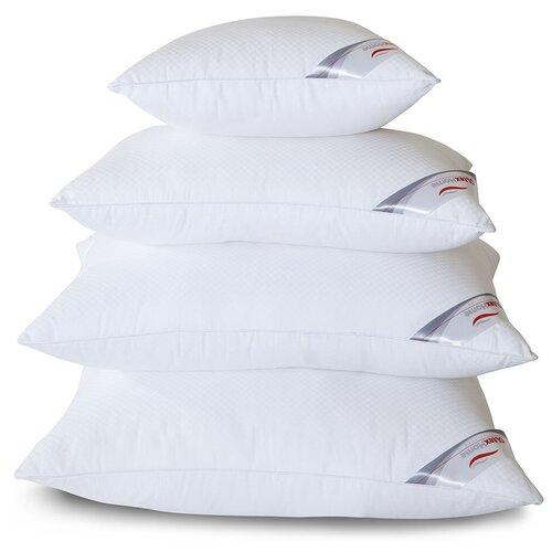 Подушка OLTEX Богема (ОЛС-57-1) 50 х 70 см белый