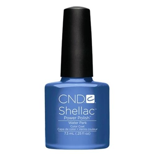 Купить Гель-лак для ногтей CND Shellac, 7.3 мл, Water Park