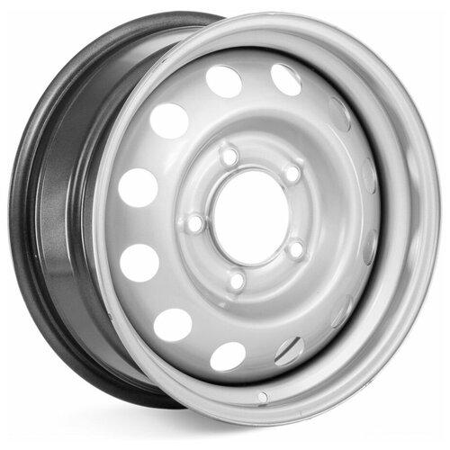 Фото - Колесный диск ТЗСК Lada 4x4 Urban 6.5х16/5х139.7 D98.5 ET40, серебро колесный диск тзск nissan qashqai 6 5x16 5x114 3 d66 1 et40 bk