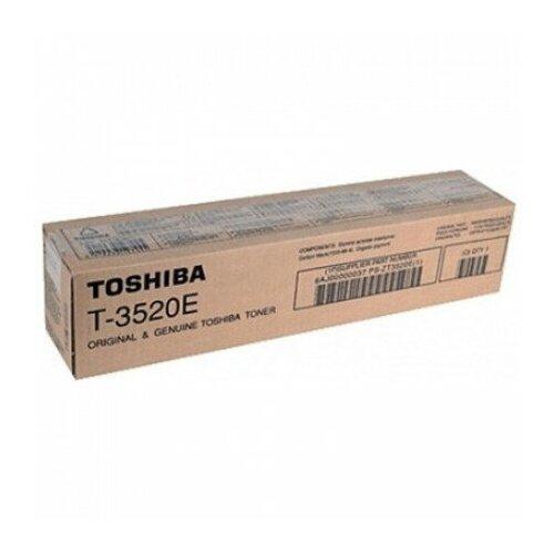 Фото - Картридж Toshiba T-3520E (6AJ00000037) картридж toshiba t 2060e 60066062042