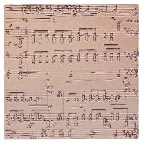 Купить Плата для тиснения Spellbinders MT1-010 Музыка, Инструменты и аксессуары
