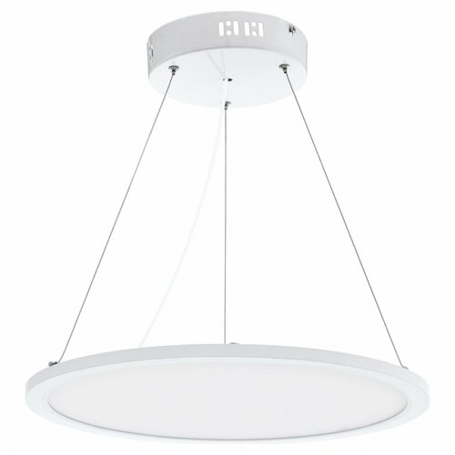 Фото - Светильник светодиодный Eglo Sarsina 97504, LED, 28 Вт светильник светодиодный eglo 97958 sarsina c led 16 вт