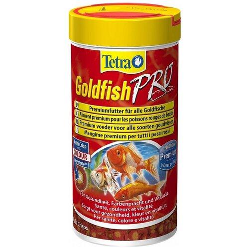 Сухой корм для рыб Tetra Goldfish pro 250 г