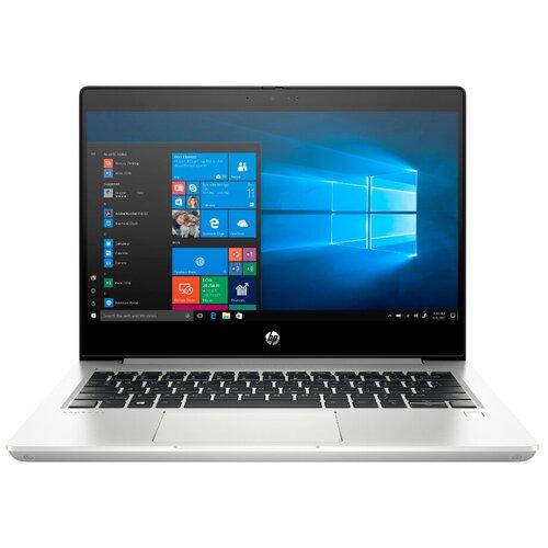 "Ноутбук HP ProBook 430 G7 (/13.3"") (/13.3"") (/13.3"") (/13.3"") (/13.3"") (Intel Core i3 10110U 2100MHz/13.3""/1920x1080/4GB/256GB SSD/Intel UHD Graphics/Windows 10 Pro) 2D285EA серебристый алюминий"