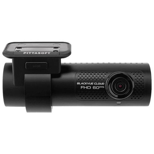 Видеорегистратор BlackVue DR750X-1CH, GPS, черный недорого