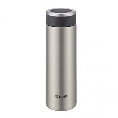 Классический термос TIGER MMW-A048, 0.48 л стальной